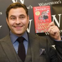walliams